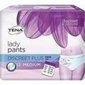 TENA LADY Pants Discreet plus M