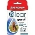 CLEAR 134 mg Lösung zum Auftropfen f.mittelgr.Hund