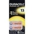 DURACELL EasyTab 13 PR48