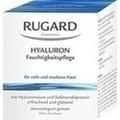 RUGARD Hyaluron Feuchtigkeitspflege