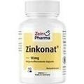 ZINKONAT Kapseln 10 mg Zinkgluconat
