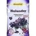 BLOOMFIELD Holunder gef.Bonbons