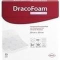 DRACOFOAM Infekt Schaumst.Wundauf.20x20 cm