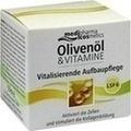 OLIVENÖL & Vitamine vitalisierende Aufbaupfl.m.LSF