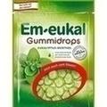 EM EUKAL Gummidrops Eukalyptus-Menthol zuckerhalt.