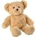 Warmies® Beddy Bear Teddybär