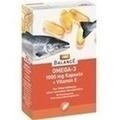 GEHE BALANCE Omega-3 1.000 mg Kapseln+Vitamin E