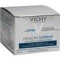 VICHY LIFTACTIV Supreme Tagescreme trockene Haut