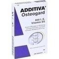 ADDITIVA Osteogard 800 I.E. Vitamin D3 Tabletten