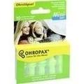 OHROPAX mini soft Schaumstoff-Stöpsel