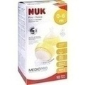NUK First Choice Einmal-Trinksauger (0-6 Mon)/S