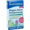 KLOSTERFRAU Magen-Darm Entspannung Kapseln