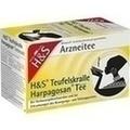 H&S Teufelskralle Harpagosan-Tee Filterbeutel