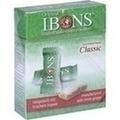 IBONS Classic Ingwerkaubonbons Orig.Schachtel
