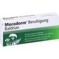 MORADORM Beruhigung Baldrian überzogene Tab. (PZN: 10946095)