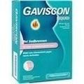 GAVISCON Liquid 500 mg/267 mg/160 mg Susp.z.Einn.