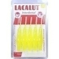 LACALUT Interdental L Bürstendrm.4,0 mm