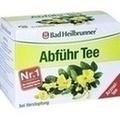 BAD HEILBRUNNER Abführ Tee Filterbeutel
