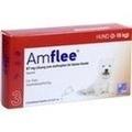 AMFLEE 67 mg Lösung zum Auftropfen f.kleine Hunde