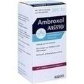 AMBROXOL Aristo Hustensaft 30 mg/5 ml Lsg.z.Einn.