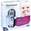 THERMOVAL baby sense non-contact Infrarot-Fiebert.