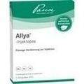 ALLYA-Injektopas Ampullen