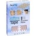 GITTER Tape AcuTop 3x4 cm