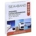 SEA-BAND Ingwer-Lutschbonbons