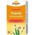 SANHELIOS Aagaard Husten-Pastillen mit Propolis