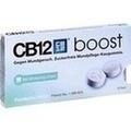 CB12 boost Eukalyptus Kaugummi