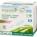BIO TAMPONS Super 100% Bio-Baumwolle MASMI