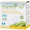 BIO BINDEN Ultra Tag 100% Bio-Baumwolle MASMI