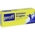PROFF Schmerzdragees 200 mg