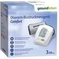 GESUND LEBEN Oberarm-Blutdruckmessgerät Comfort