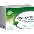 GINKGOVITAL Heumann® 240mg Filmtabletten