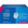 GINKGO STADA 120 mg Filmtabletten