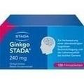 Ginkgo STADA 240mg Filmtabletten