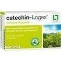 CATECHIN-Loges Kapseln