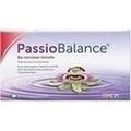 PASSIO Balance überzogene Tabletten