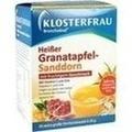 KLOSTERFRAU Broncholind heißer Granatapfel-Sandd.
