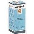 APOPET Schüßler-Salz Nr.9 Natrium phos.D 6 vet.