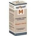 APOPET Schüßler-Salze-Kombination M ad us.vet.Gl.