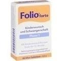 FOLIO 1 forte Filmtabletten