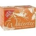 H&S Wintertee Orange-Sanddorn-Zimt Filterbeutel