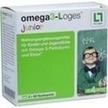 OMEGA3-Loges junior Kaudragees
