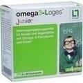 OMEGA3-Loges junior Kaudragees