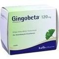GINGOBETA 120 mg Filmtabletten