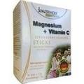 NUTRIMEXX Magnesium+Vitamin C Sticks