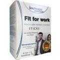 NUTRIMEXX Fit for work Sticks