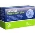 ORTHOMOL Magnesium Plus Kapseln